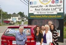 Spottings of Al & Holly! / We are mobile!  Al & Holly are on the MooseFM Event Van this summer! Let us know when you see them by uploading a picture to this board!   Feel free to comment on Facebook http://www.pinterest.com/homelifeboucher/ and Tweet us @HomelifeBoucher  / by Homelife - Al Boucher Real Estate Ltd., Brokerage