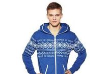 For the boys / From Fairisle jumpers to Raybans. Cool looks for the boys. Sign up at www.wonderland.org.uk