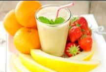 smoothies