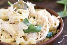 Winter Comfort Foods / Slow cooker recipes for wintertime / by Crock-Pot® Slow Cooker