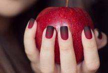 paznokcie (nails)