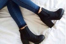 buty (shoes)