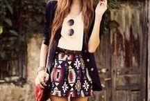 moda (fashion)