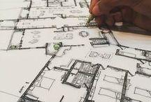 architecture concept & idea