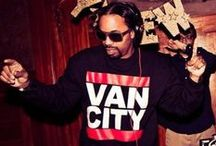 Spotted / Famous Peeps Reppin' Vancity Original® Gear