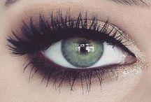 oczy (eyes)