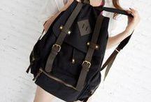 """szkolne plecaki (school bag) / Na mojej tablicy są plecaki szkolne które mi się spodobały i które chciałabym mieć. Jak większość moich tablic ta tablica jest z kategorii """"moda""""."""
