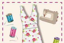 Couture / #couture #idées #DIY #faitmaison #astuces