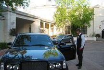 Valet / Insurance for valet services