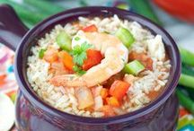 Slow Cooker Seafood Recipes / by Crock-Pot® Slow Cooker