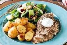 Mother's Day / Show mom just how much you love her by taking over the kitchen this Mother's Day with these tasty slow cooker recipes!  / by Crock-Pot® Slow Cooker