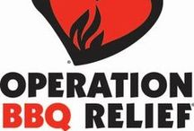 #MooreHelp / Moore's Marinades and Sauces is excited and proud to partner with Operation BBQ Relief to raise much needed funds for operations and to inform communities across the nation of the impact that OBR has and will continue to have on the lives of those affected by natural disasters.Help us spread the word by sharing our pins!