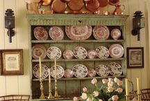 Shabby - Country - Vintage