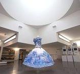 Showrooms / Visit us at Águeda and Lisbon