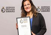 Awards / Revigrés distinguished with international awards