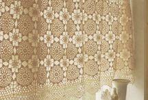TENDINE UNCINETTO • cortinas • curtain