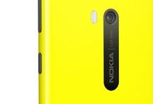 Gadgets (Objetos de Deseo...) / Nokia Fan...! / by Andrés Villalba Espínola