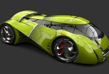LATE MODEL HOT CARS