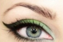 Make Me Up! / Cool eye make up to try for parties, casual events or whenever!
