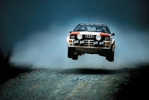 Cars and Group B