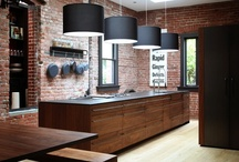 Classy Kitchens / by Cavell Beckham