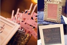 Wedding Decor - WedMe Pretty / WedMe Pretty has chosen to showcase some wonderful wedding decor and wedding inspiration. Here you'll find lovely wedding details and adornment that'll have guest in total admiration.