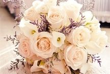 Wedding Flowers - WedMe Pretty / Stunning wedding flowers and bridal bouquet Inspirations. Ge inspired to decorate with whats in season!