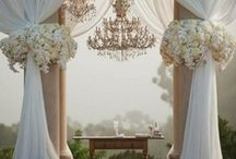 Fairy Tale Weddings - WedMe Pretty / Enchanting Fairy Tale Wedding inspirations. Is this your chosen theme? Let us assist with you fairytail-wedding needs...You'll be glad you did!