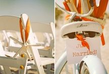 Beach Wedding Ideas - WedMe Pretty / Beach Wedding Inspirations and Ideas. Is this your chosen theme? Let us assist with you beach-wedding needs...You'll be glad you did!