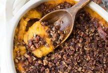 Paleo Side Dishes / Paleo Vegetable Recipes and Paleo Side Dish Recipes