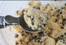 Paleo Dessert Recipes / Gluten free, grain free, and Paleo Dessert Recipes