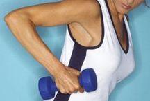 Easy Exercises / Easy Exercises to help you tone!
