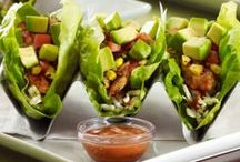 Paleo Lunch Ideas / Paleo Lunch Recipes