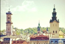 Lviv, I love you