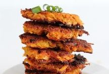 Paleo Appetizer Recipes / Paleo Appetizers  / by Bravo For Paleo