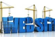 How to... Web Design / Useful hints and tips of working with the web / by Cavell Beckham
