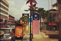 In Penang