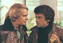Starsky & Hutch / Soap Opera mag part 3  / by Marlene Campbell