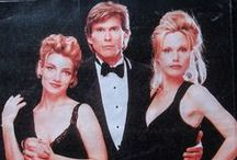 GUIDING LIGHT / Best soap opera ever! / by Marlene Campbell
