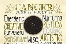 Zodiac Signs - Cancer