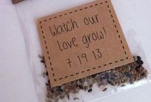 Wedding Favors / by Klehm Weddings