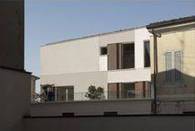 Casa Z / Casa Z. / Mantova