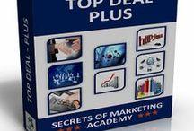 Top Deal Plus - Secrets of Marketing Methode / Online Training - Secrets of Marketing Methode