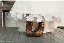 Brides with personality!