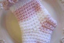 crochet misc. / by Laura Wylie