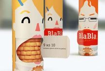 Packaging Inspiration / by Purva Shingté