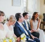 Real Weddings - Sara and Ed / Discover real wedding photos here on this board by Louise Perry Weddings and Events UK Europe. A gorgeous country wedding at Nether Winchendon House shot by the incredibly talented Laura Babb.