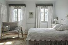 BEDROOM •