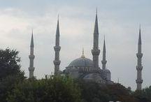Turchia (non solo Istanbul) / ripetuti viaggi in Turchia