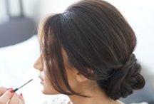 Wedding • HAIR